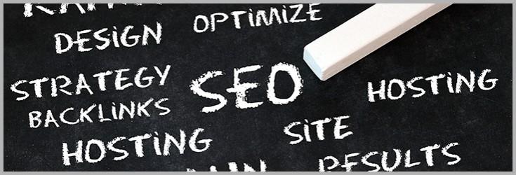 Webdesign, Marketing